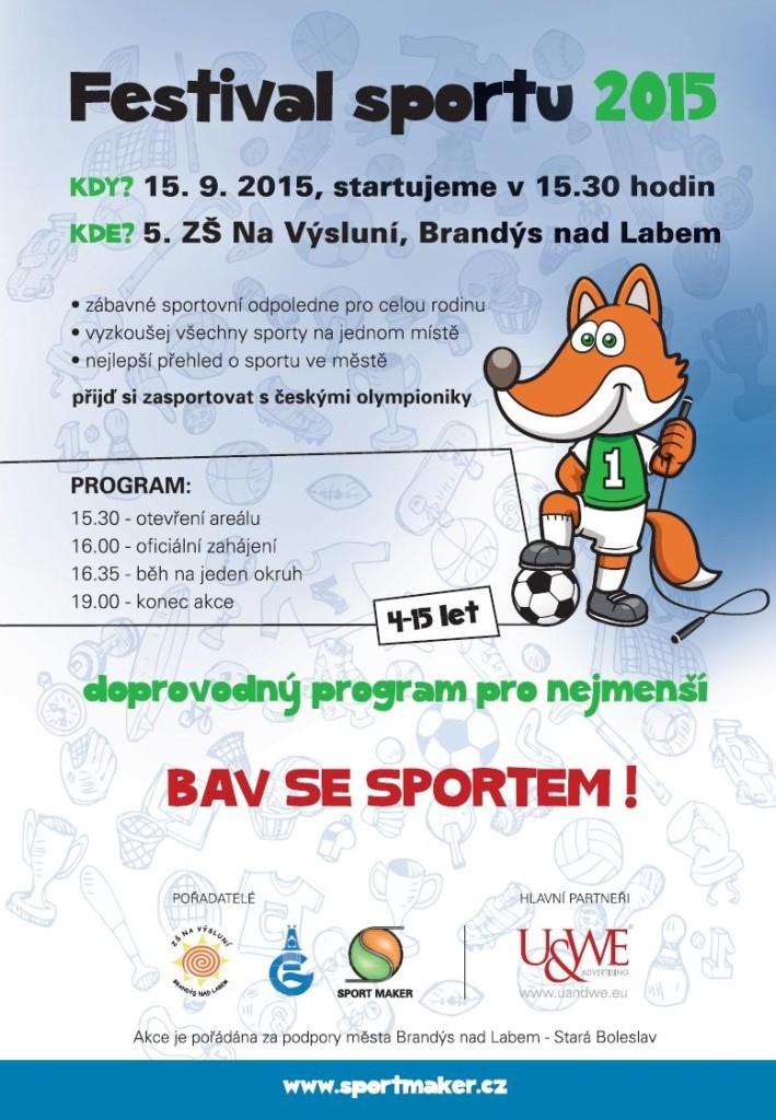Festival sportu